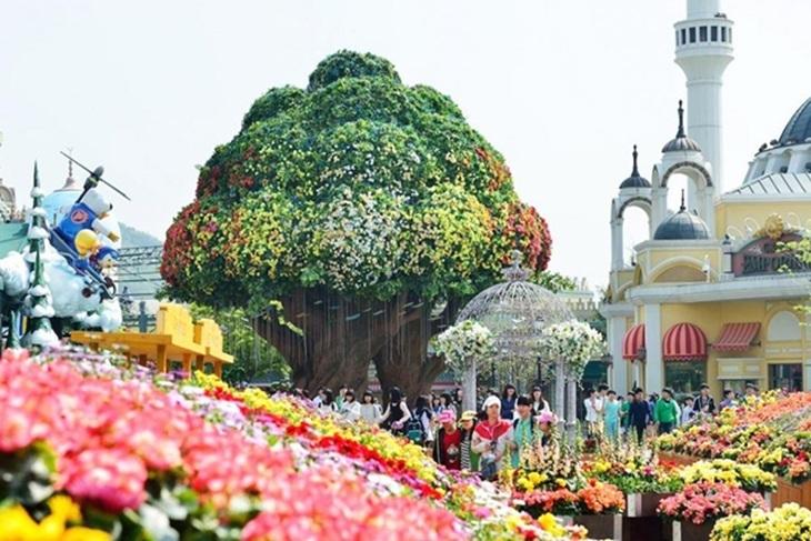 韓國-首爾愛寶樂園 Everland (一日門票+接駁巴士)