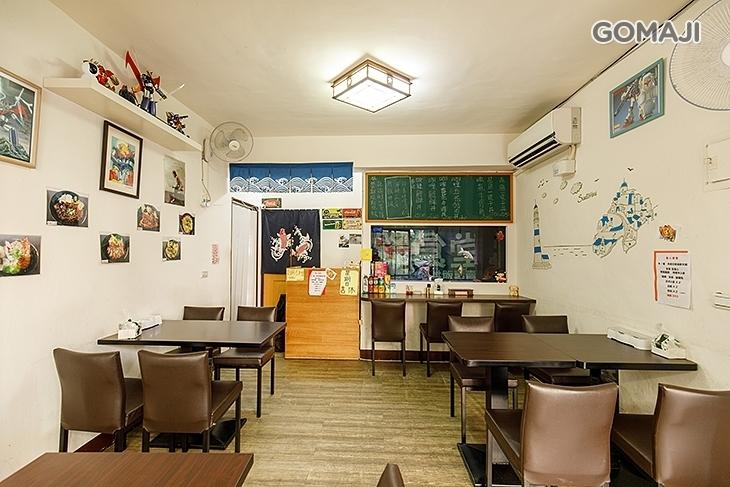 鋒食堂丼飯專門店