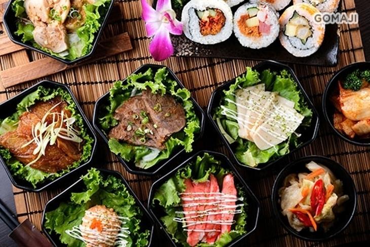 石頭日式炭火燒肉(永華尊榮館)