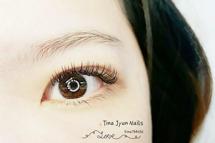 Tina Jyun Nails
