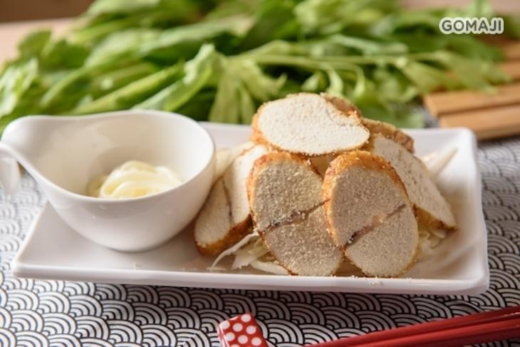 民生海鮮粥