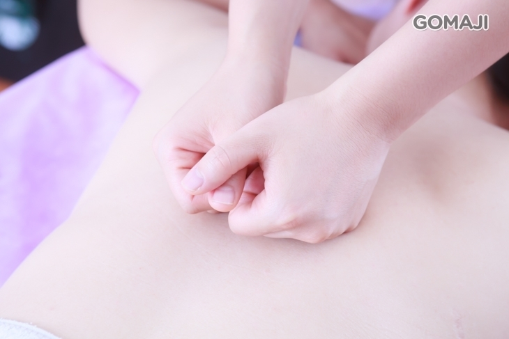 紫心妍spa