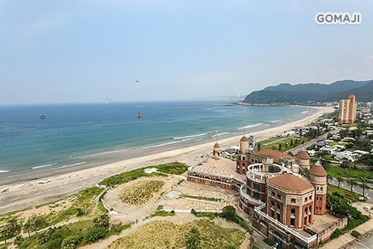 萬里-翡翠灣福華渡假飯店