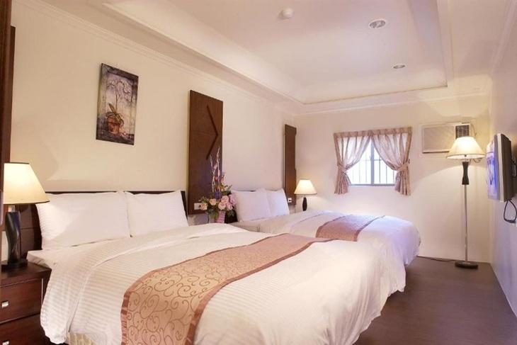 宜蘭蘇澳-蘇澳大飯店
