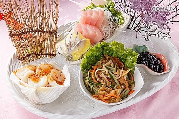 廣香龍華樓餐廳