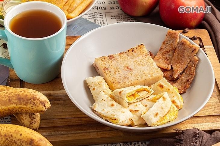吃我早午餐