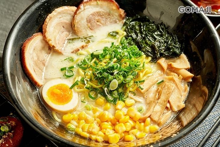 北海道炙燒日式拉麵(龍泉店)