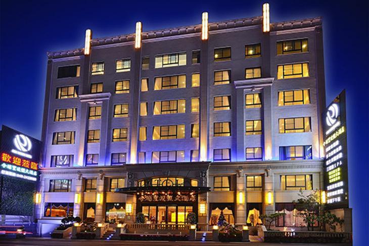 今埔里渡假大酒店