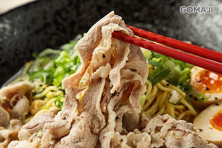 鬼匠拉麵(台南西門店)