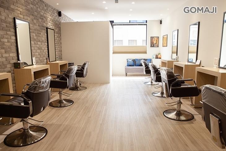 WINCO hair salon