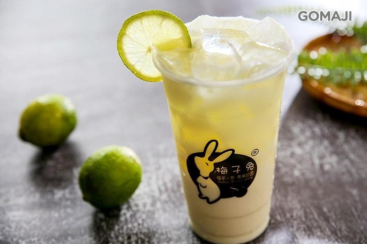 梅子兔專業飲品