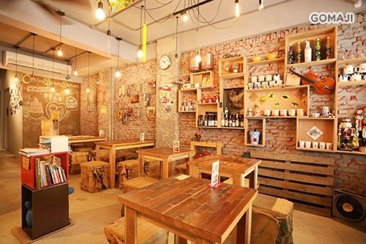 CBD cafe