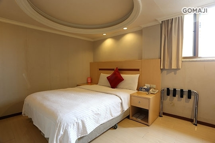 台北西門-富粧商務旅店