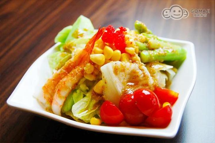 古月心屋日式料理