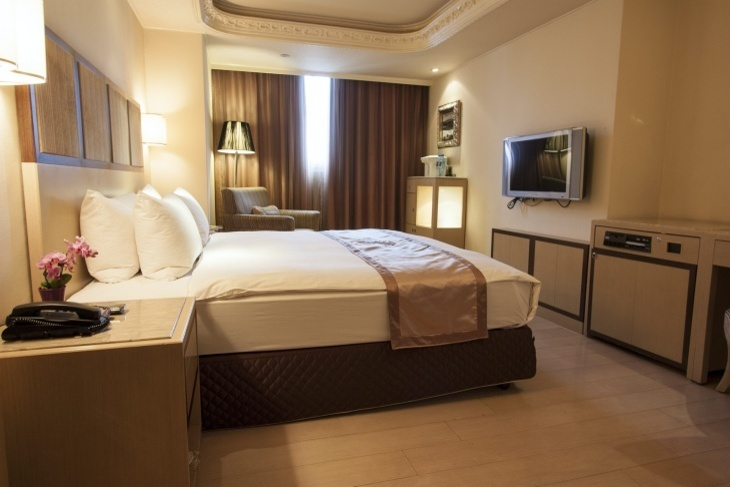 台北香城大飯店