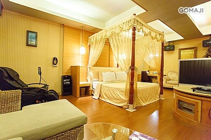 桃園-丹尼爾汽車旅館