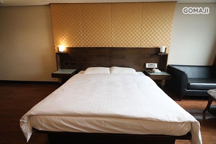 台北-君祥酒店