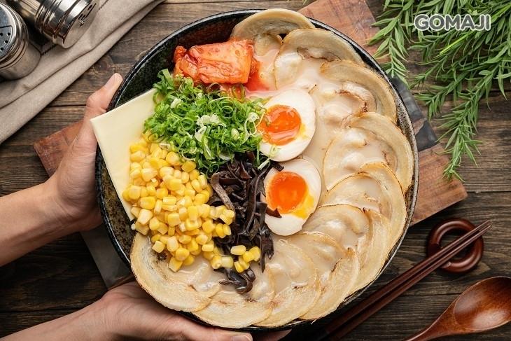 熊讚家日式拉麵
