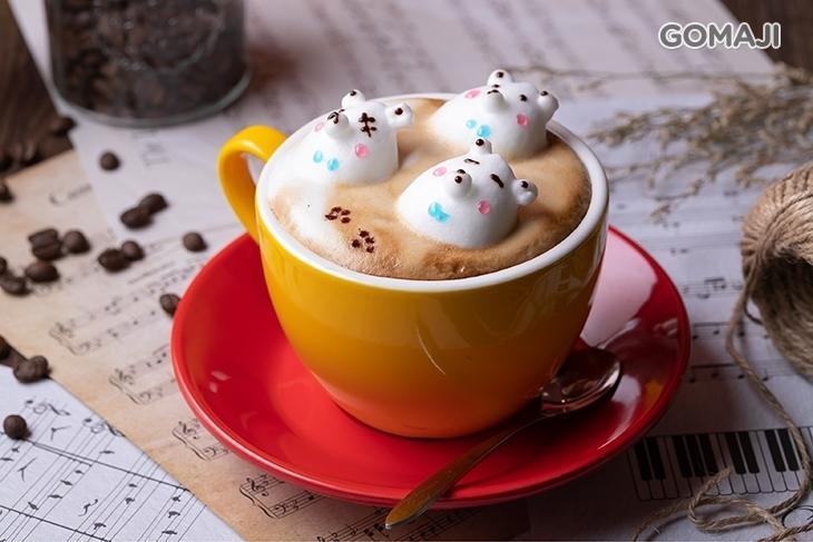 麟咖啡 Lin Cafe