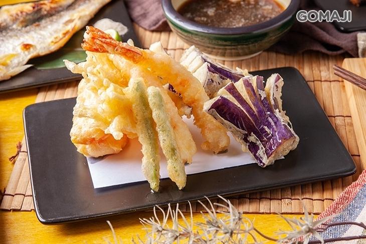 三本木日本料理