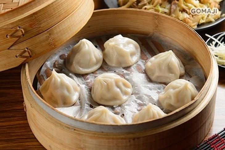 Home Food鴻富麵食館