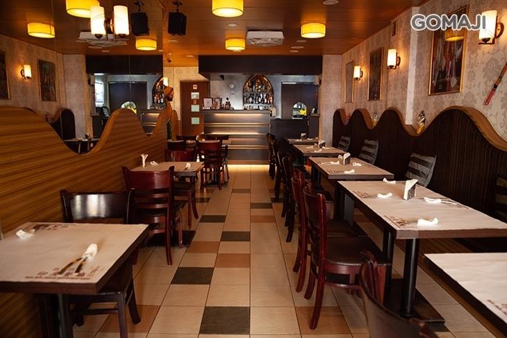 Balle Balle印度餐廳