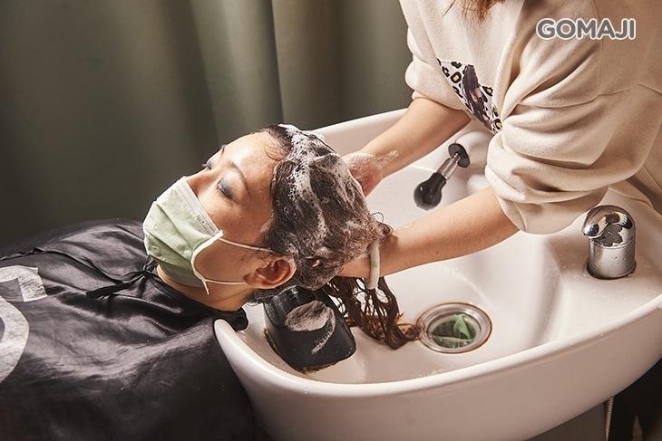MU Hair 造型美髮沙龍-4