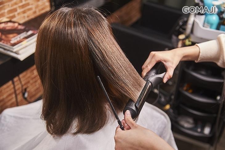 MU Hair 造型美髮沙龍-1