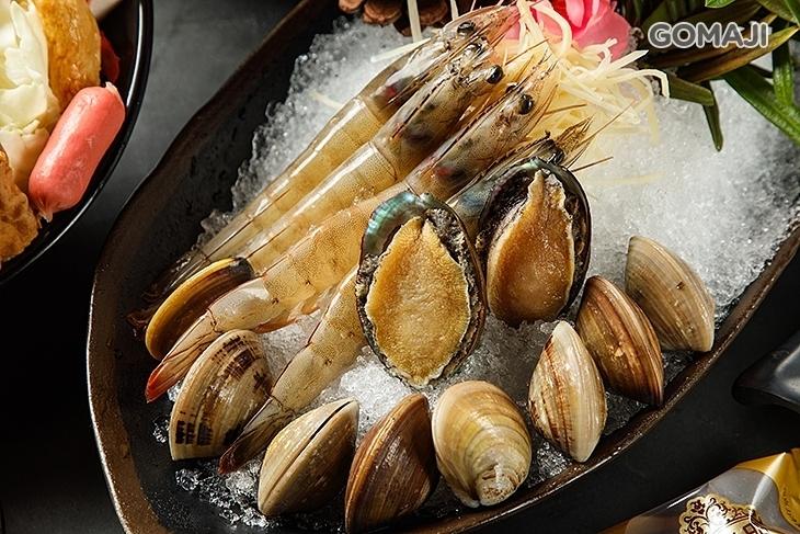 なべNabe火鍋.燒烤