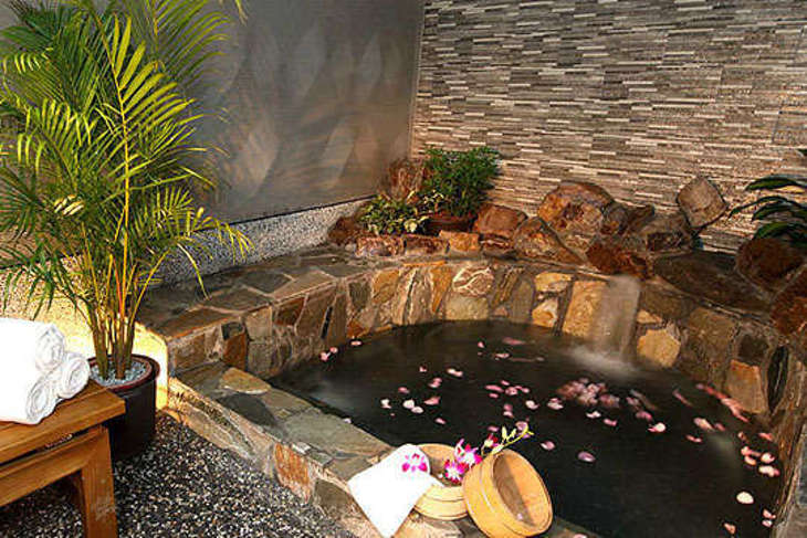 礁溪-春水笈溫泉湯屋