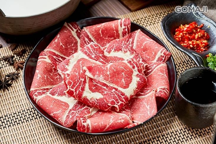 咕咕咕嚕 昆布火鍋/韓式銅盤烤肉專賣店(南港店)