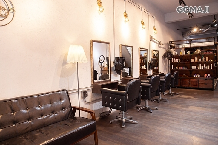 森Hair Boutique