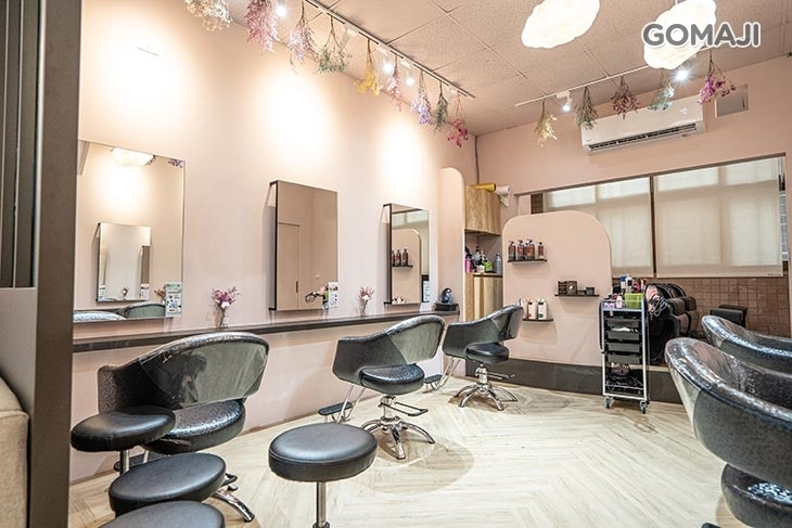 髮芸朵 Hair Salon