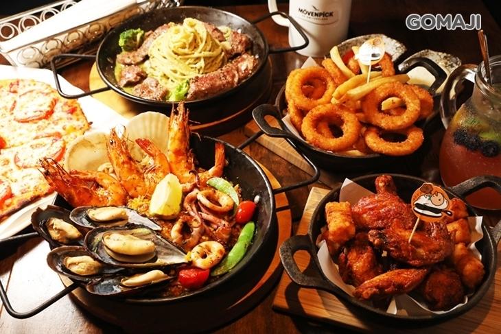 莫凡彼餐飲集團-小鐵鍋餐酒館