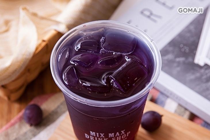 攪和/攪惑 MIX MAX DRINK SHOP