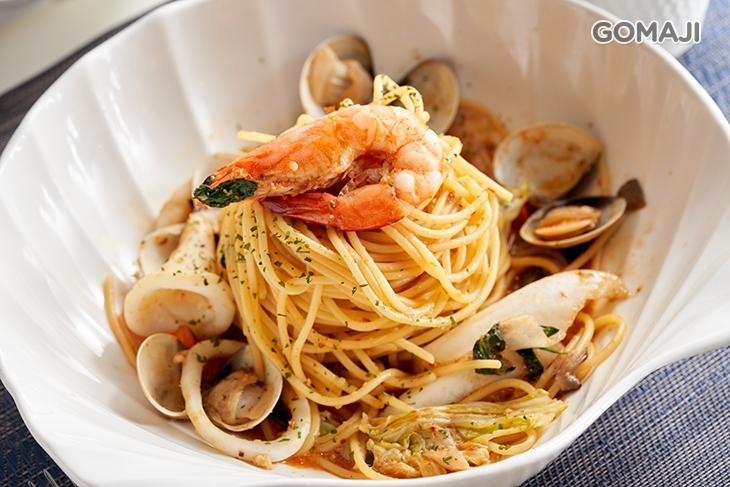 古斯塔義大利麵Gusta pasta