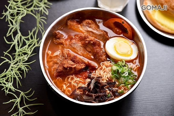 廣東廣東港式料理