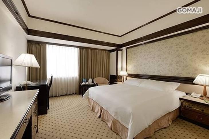 高雄-京城大飯店