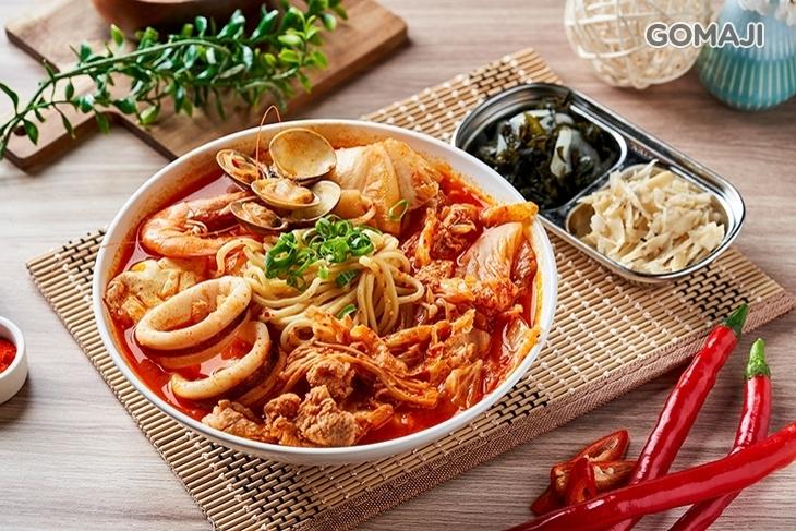 木槿花韓式食堂(兒童新樂園店)