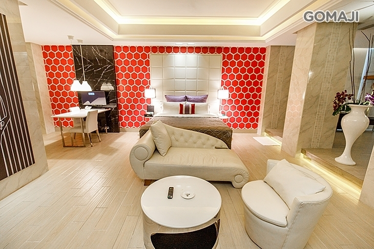 台北-紫虹汽車旅館