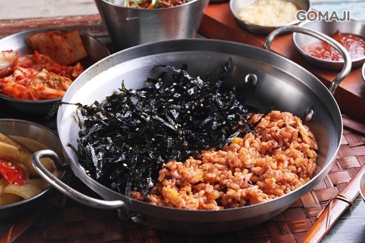 咚咚家 dondonga 韓式豬肉專賣店