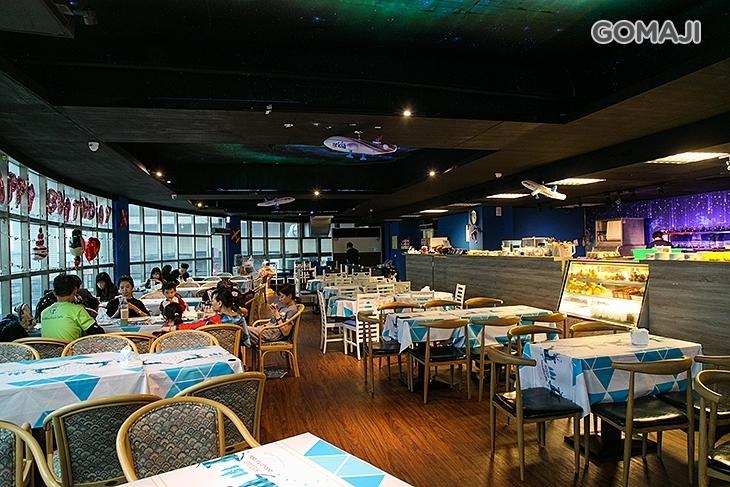大園101景觀餐廳
