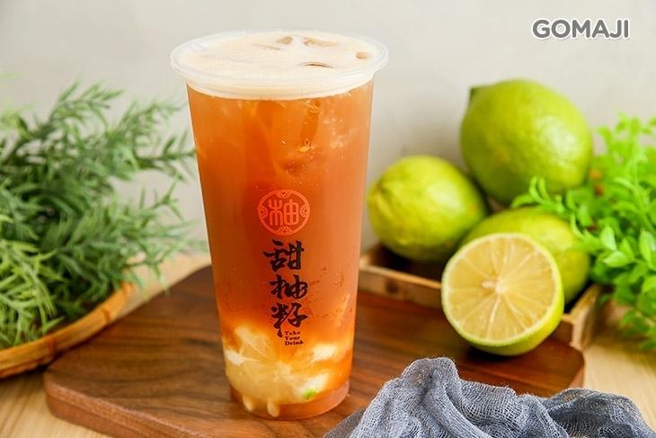 甜柚籽(東區總店)