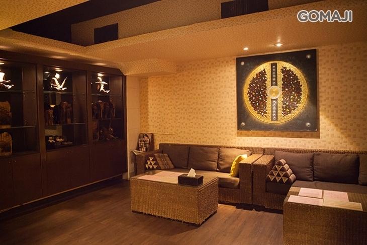 錦洲街泰式養生會館