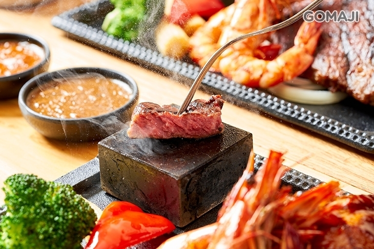 TOROS THE STEAK HOUSE(內湖旗艦店)