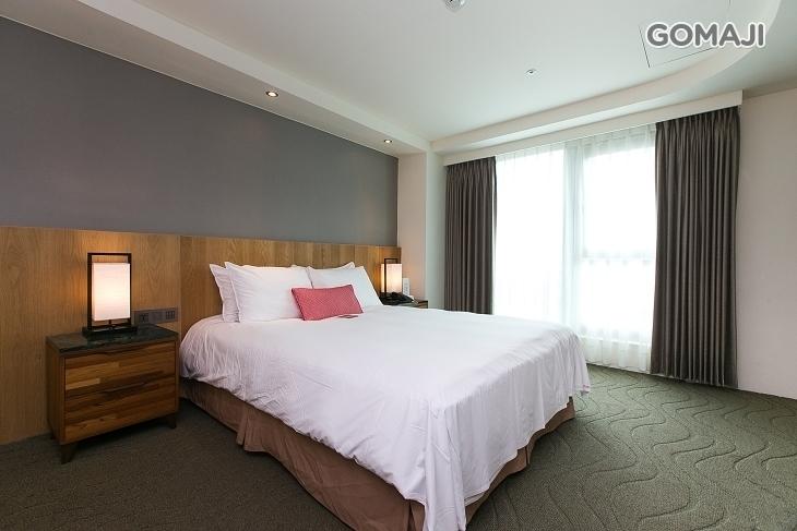 花蓮-藍天麗池飯店