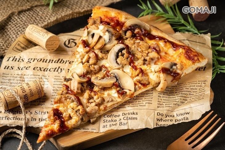 Jason's Pizza House