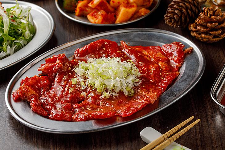 大阪燒肉 燒魂YAKIKON(林森本店)