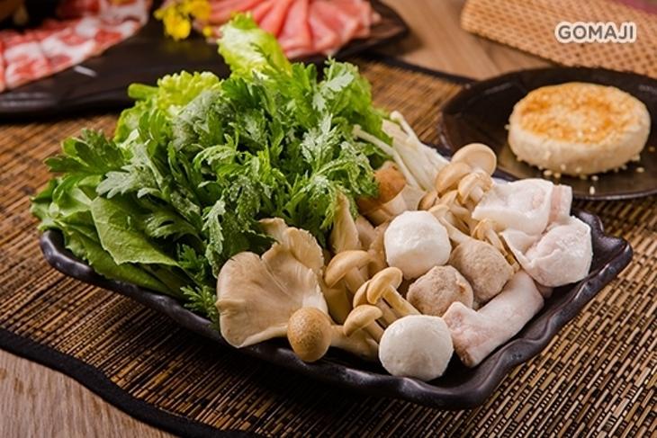大東北酸菜白肉鍋店