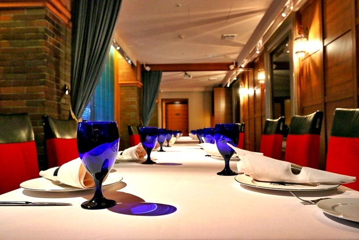 維多麗亞酒店-la FESTA 義大利餐廳